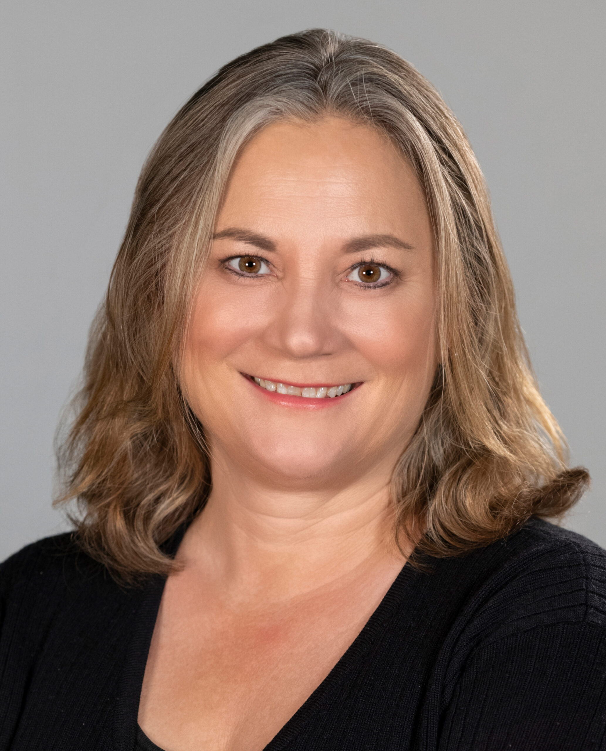 Laura Niklason Headshot Crop